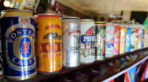 Beer Fridge Blamed For Cellphone Network Blackout