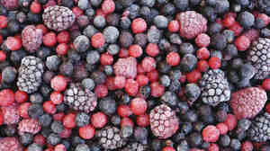 Frozen berries have been implicated in a hepatitis A outbreak.