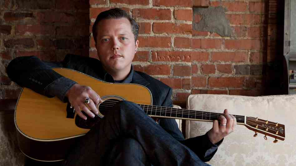 Jason Isbell's latest album, Southeastern, is personal and intimate.
