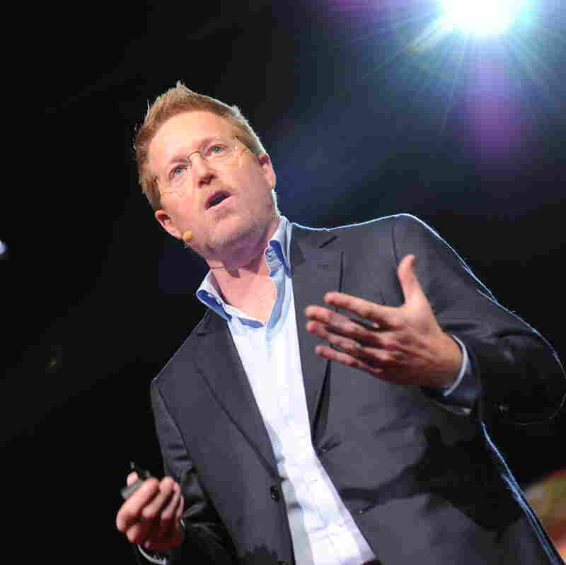 Andrew Stanton: What Are The Clues To A Good Story?