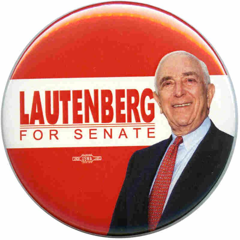 He was the Senate's last remaining World War II veteran.