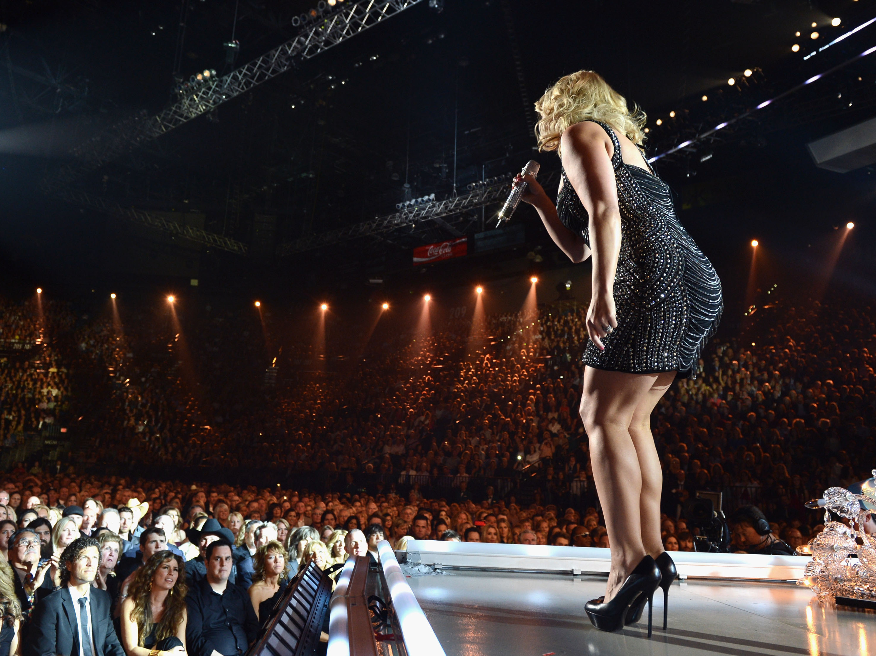 Country Music's Year Of The Woman