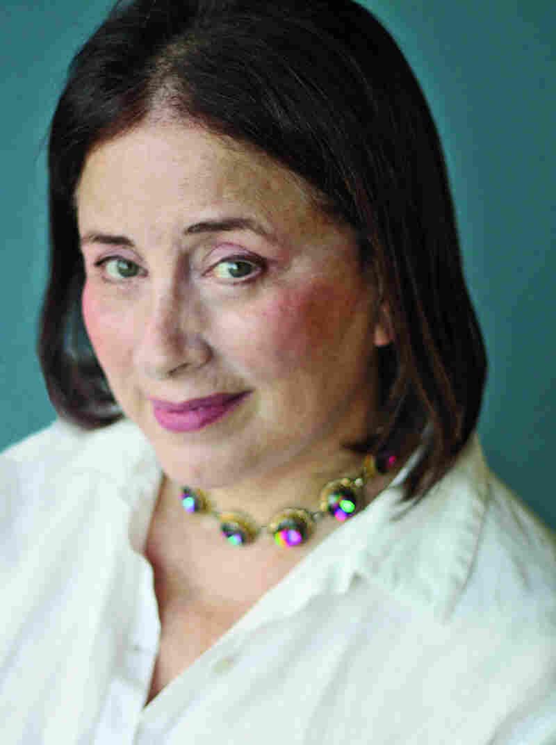 Patricia Volk is an essayist, novelist and memoirist.