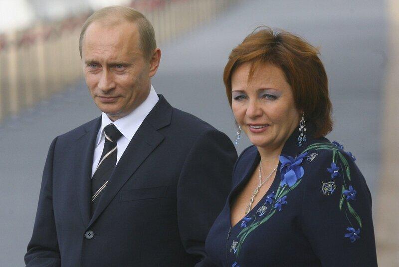 Woman tour russian wife russia