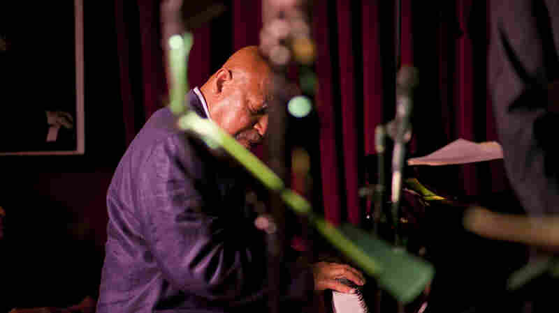 Kenny Barron Quintet: Live At The Village Vanguard