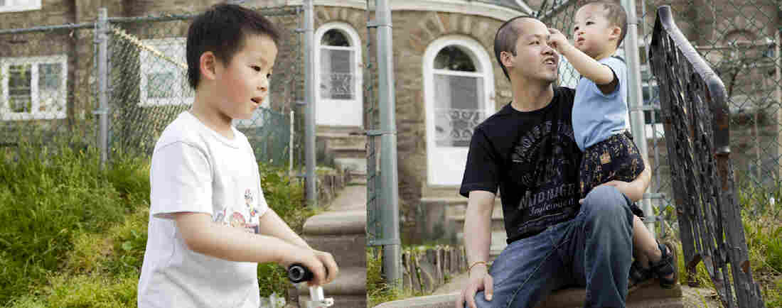 Shengqiao Chen spent two and a half years at York County prison while his asylum case was pending. He has been living in the United States for longer than he lived in China, and has no immediate family left in his native Fujian Province. Few people call him by his Chinese given name any longer — his wife and children know him only as Sean.