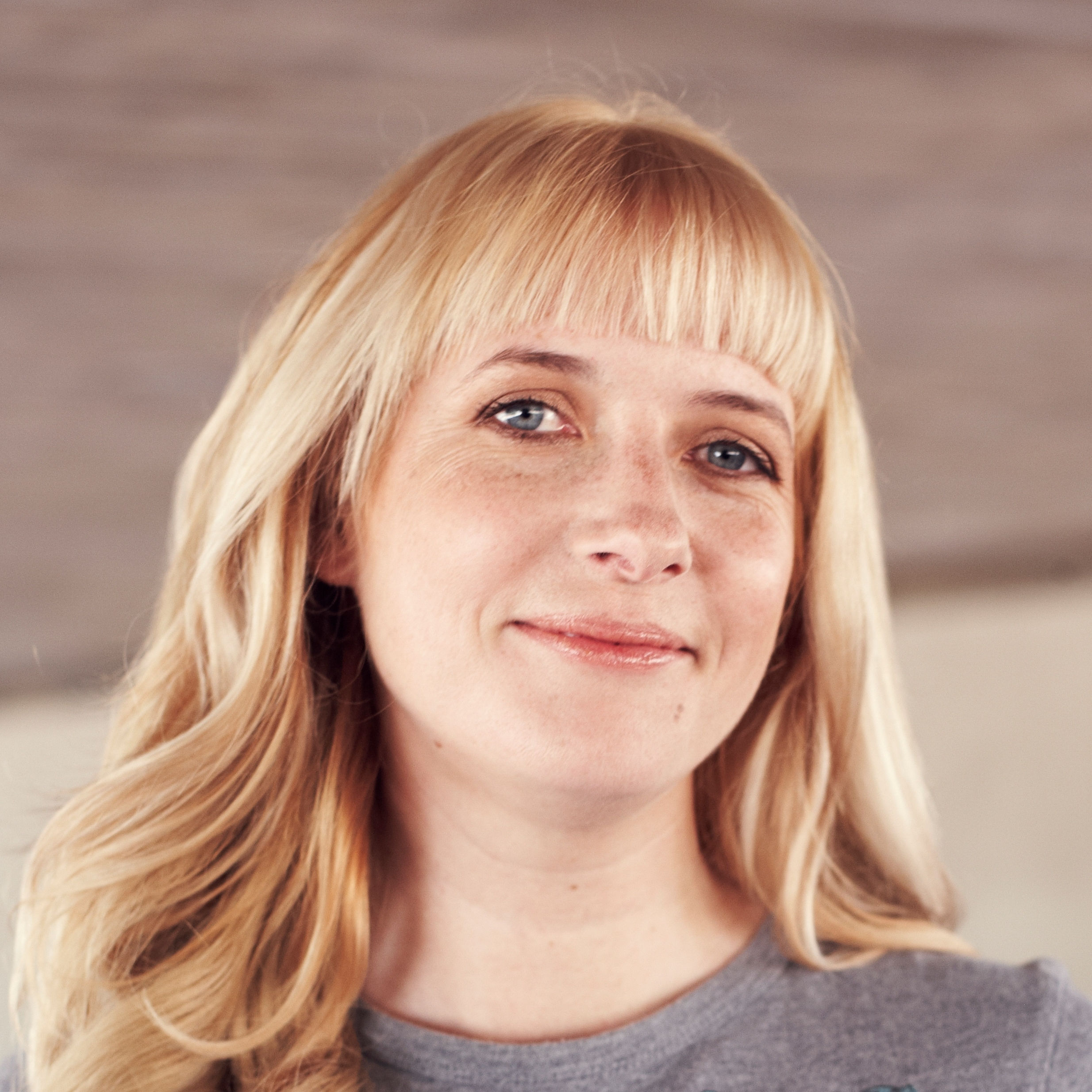 Lauren Beukes is a South African author. She is currently adapting a previous novel, Zoo City, into a screenplay.