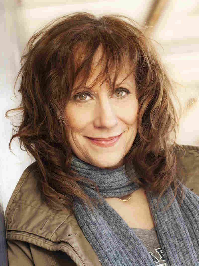 Lizz Winstead. Her latest book of funny essays is Lizz Free Or Die.