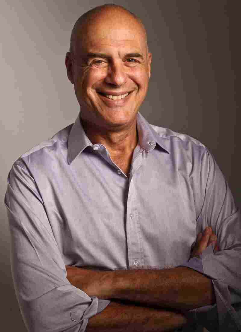 "New York Times columnist and cookbook author Mark Bittman says saffron is exotic and expensive, but ""it should be used."""