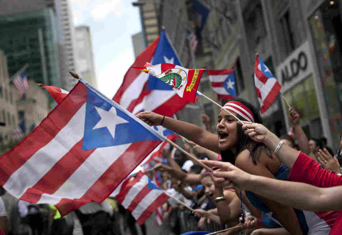 Coors beer faces controversy for its use of the Puerto Rican flag on its Puerto Rican Day Parade beer cans.