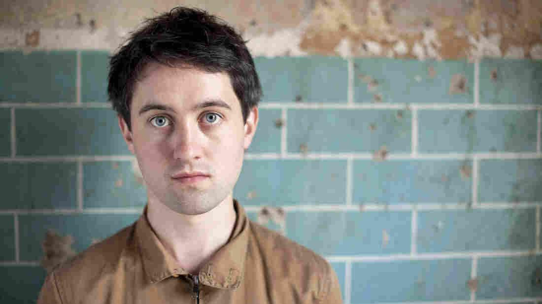 Villagers' Conor O'Brien.