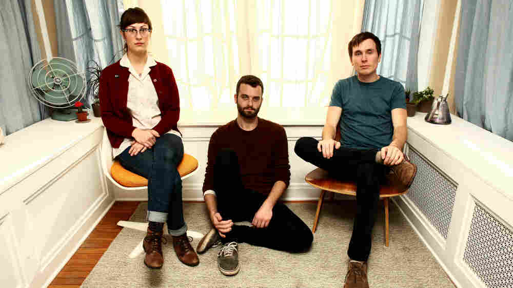 Lemuria's new album, The Distance Is So Big, comes out June 18.