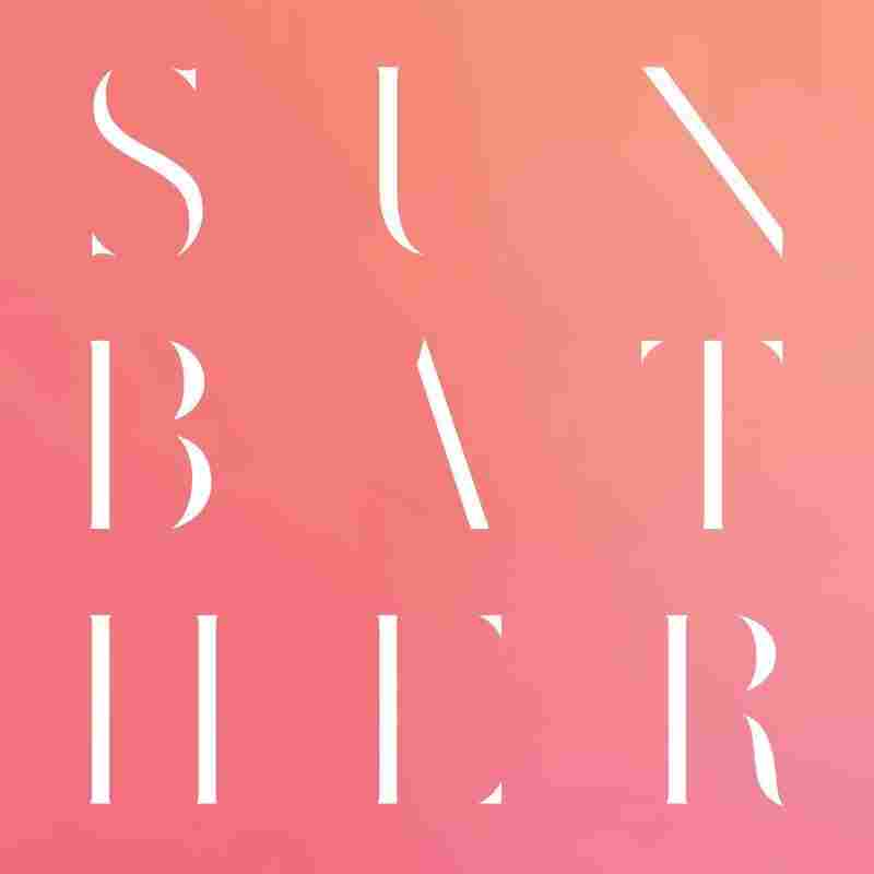 Sunbather album cover