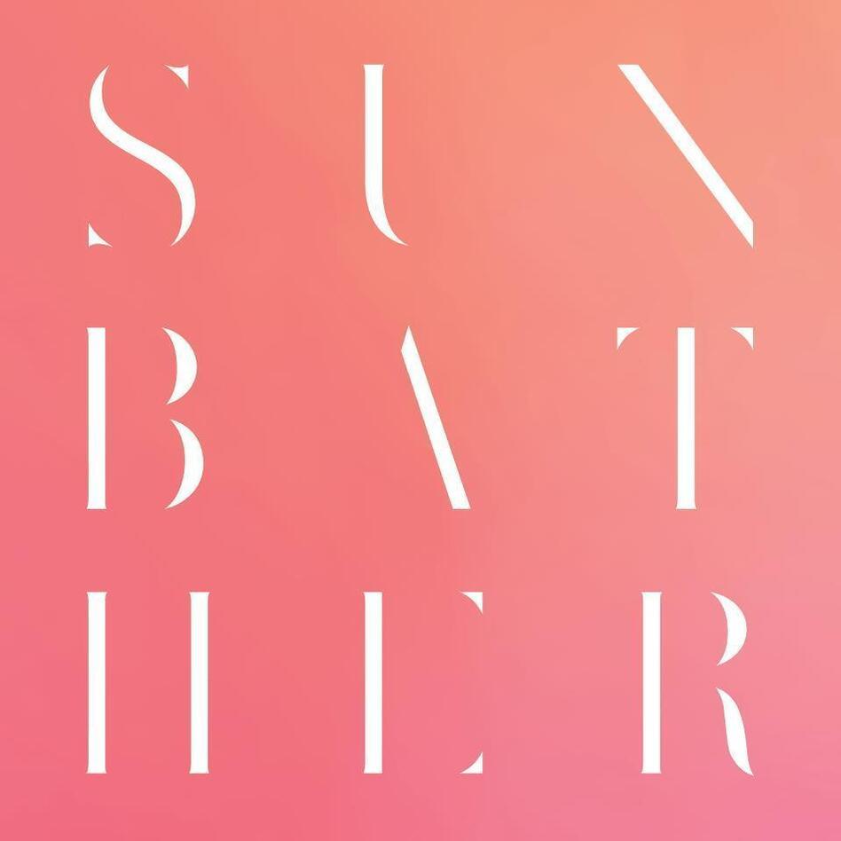 Sunbather album cover