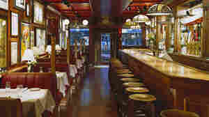 Clyde's of Georgetown, part of the 14-restaurant Clyde's Restaurant Group, is just one of many restaurants trying to navigate the changes the Affordable Care Act will bring.