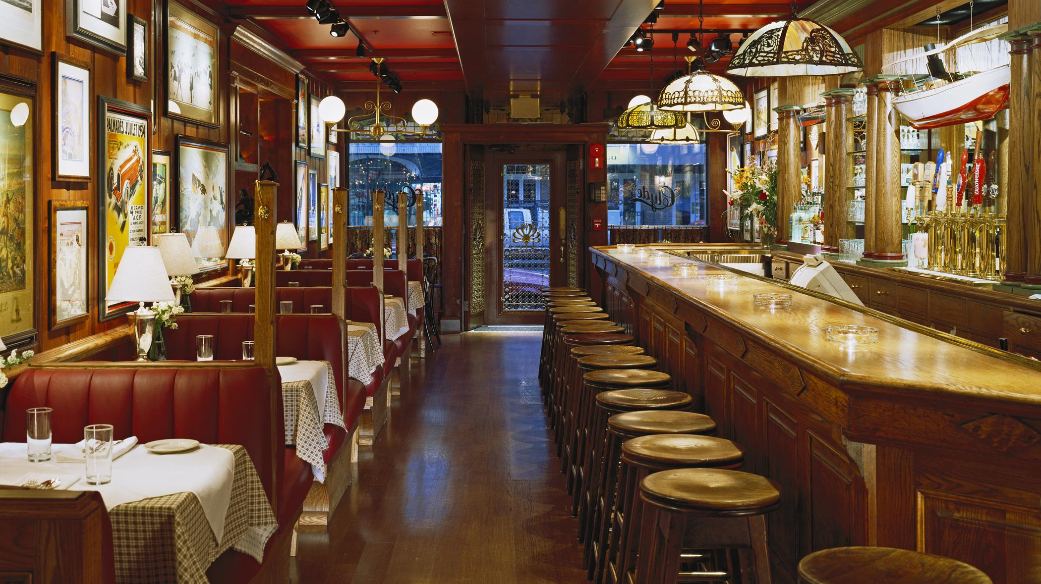 A Restaurant Brainstorms How To Afford Obamacare