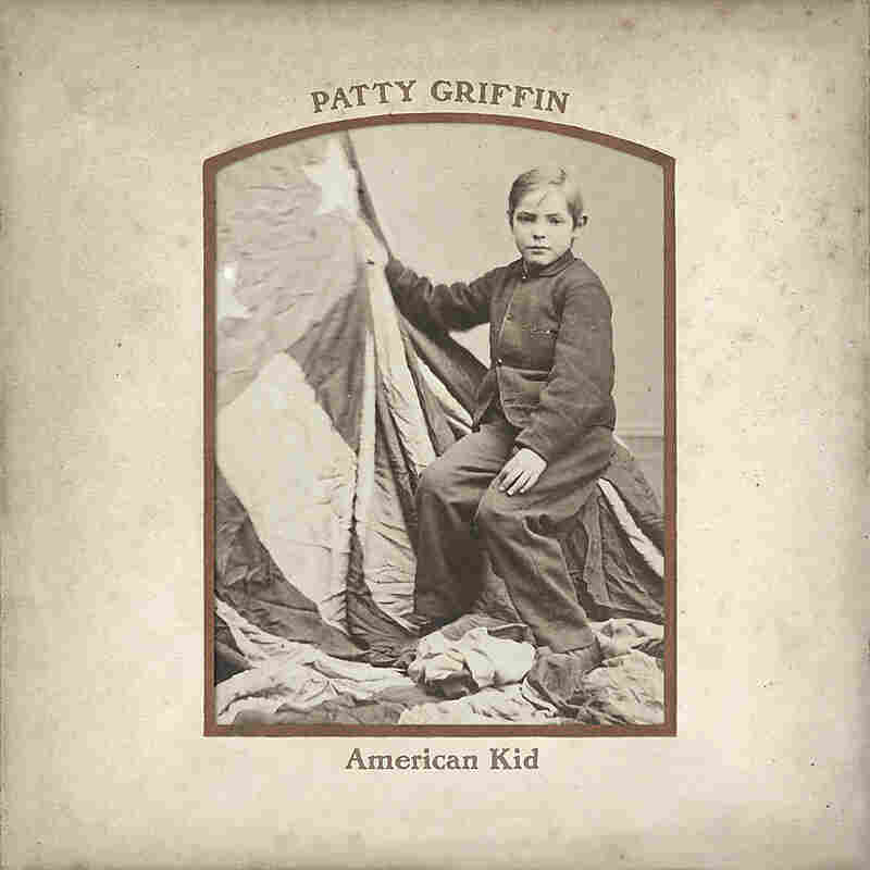 American Kid album cover