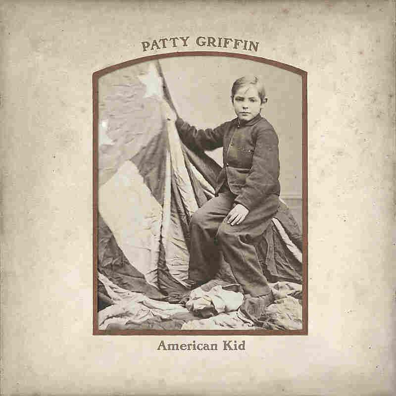 American Kid album cover
