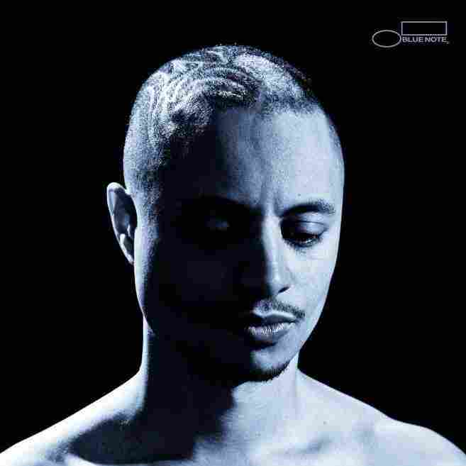 Jose James album cover