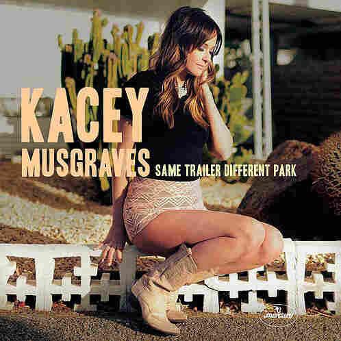 Kasey Musgraves album cover