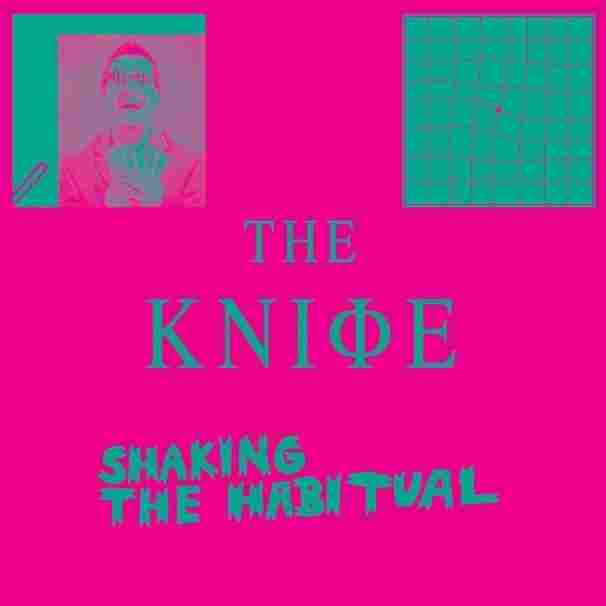 The Knife album cover