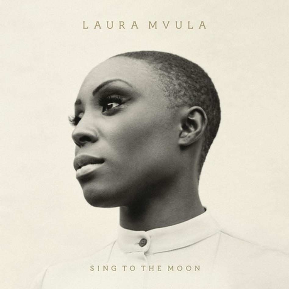 Laura Mvula album cover