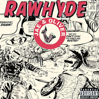 Rawhyde album cover