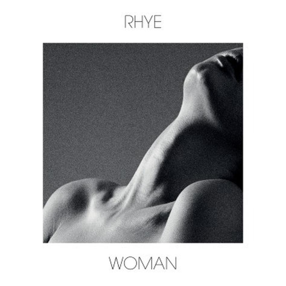Rhye album cover