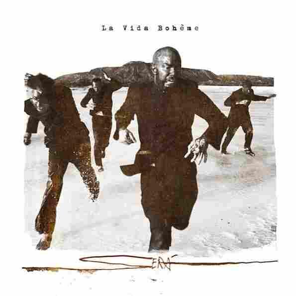 Sera album cover
