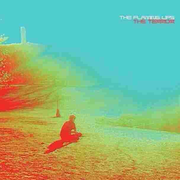 The Terror album cover
