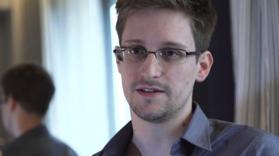 In a 12-minute video on The Guardian's website, Edward Snowden, a former technical assistant for the CIA talks about how American surveillance systems work and why he decided to reveal that information to the public. (The Guardian)
