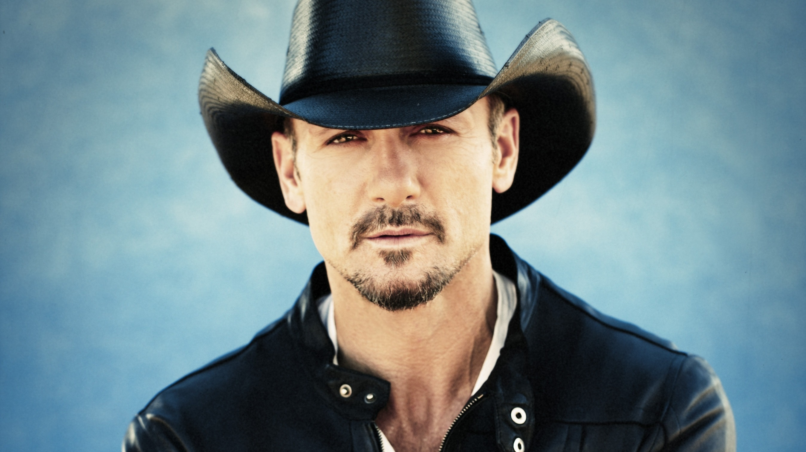 Tim McGraw: 'I'm Just Now Learning How To Be Good'