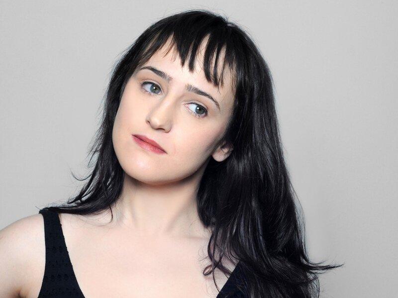 Matilda' Star Mara Wilson On Why Some Child Actors Lose It : NPR