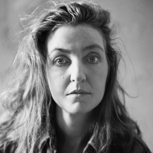 Rebecca Solnit won the National Book Critics Circle Award for her 2004 book River of Shadows.