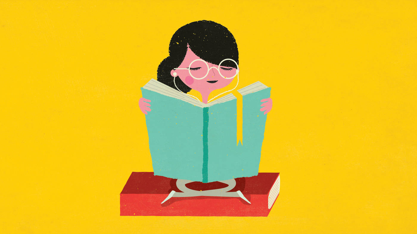 School S Out 5 Great Summer Reads For Teens Npr
