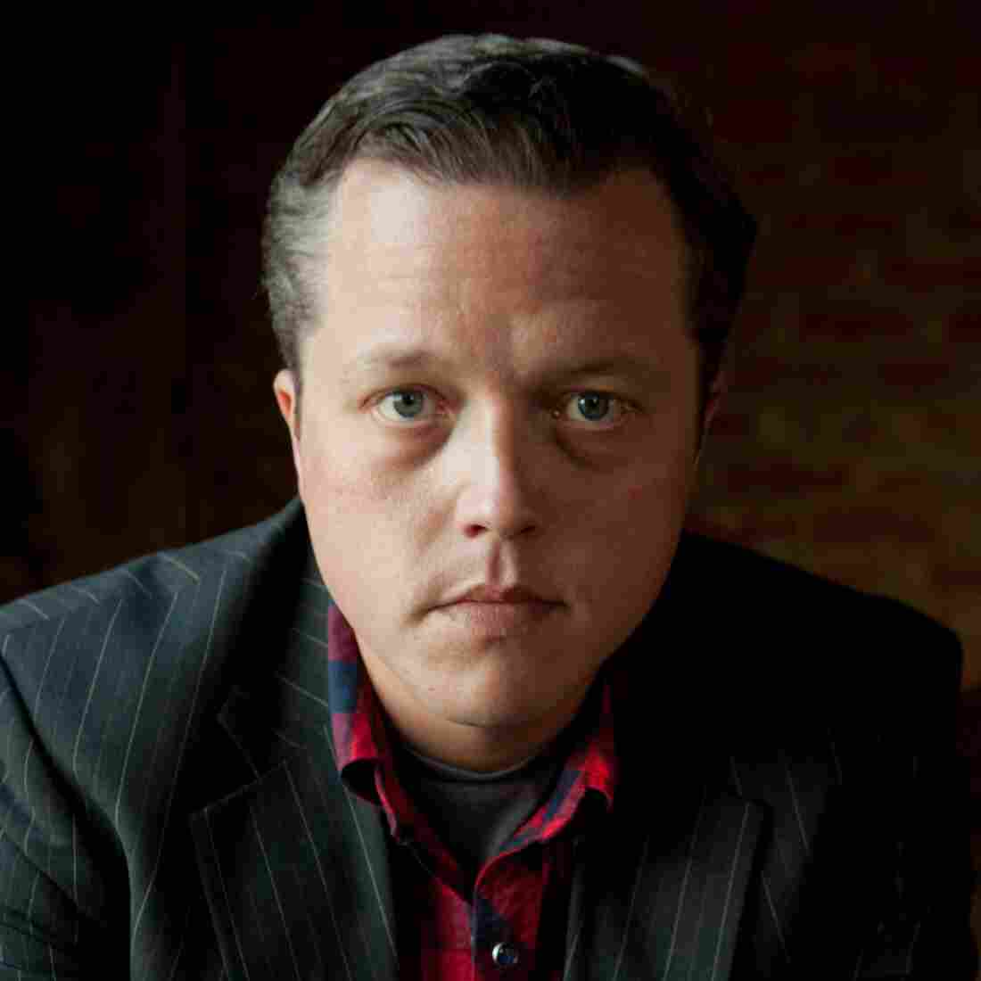 Jason Isbell's new album is called Southeastern.