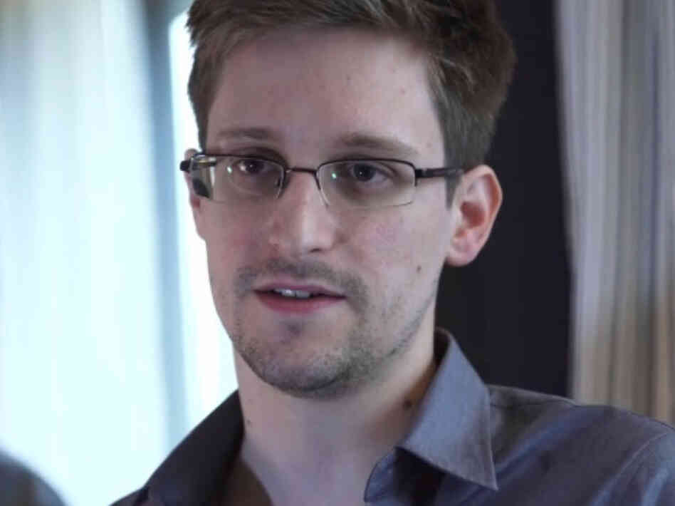 Snowden made the right call when he fled the U.S.