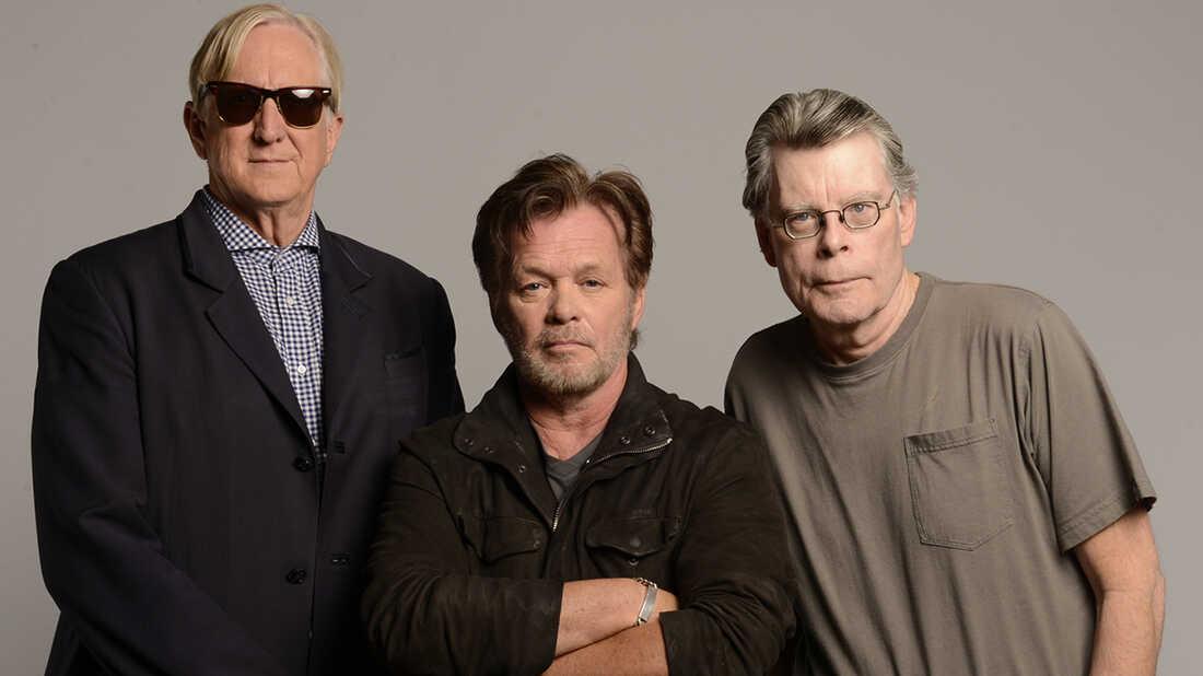 John Mellencamp, Stephen King And T-Bone Burnett On World Cafe