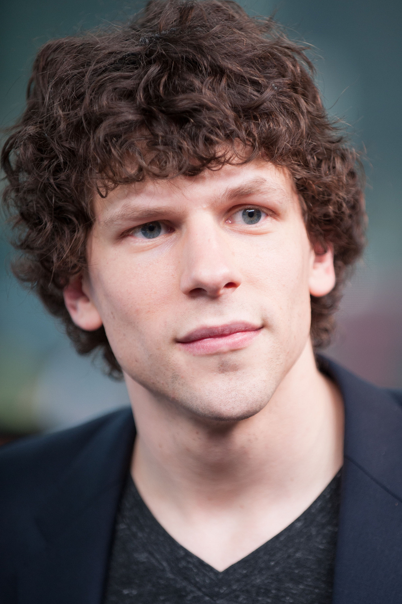 The Movie Jesse Eisenberg Has 'Seen A Million Times' : NPR Jesse Eisenberg