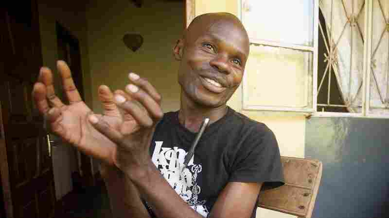 David Kato, a teacher and LGBT rights activist — as well as the first openly gay man in Uganda — is at the forefront of Call Me Kuchu's story.