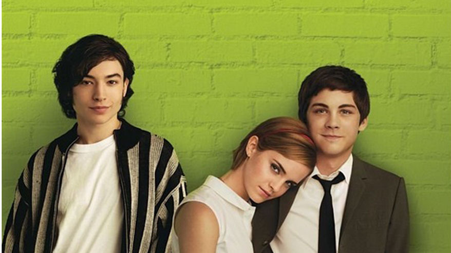 Book News: Illinois School Board Restores 'Perks Of Being A Wallflower'