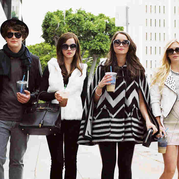 'Bling Ring': When Fame-Obsessed Teens Go Rogue