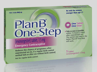This brand may have a near-monopoly in emergency contraception.