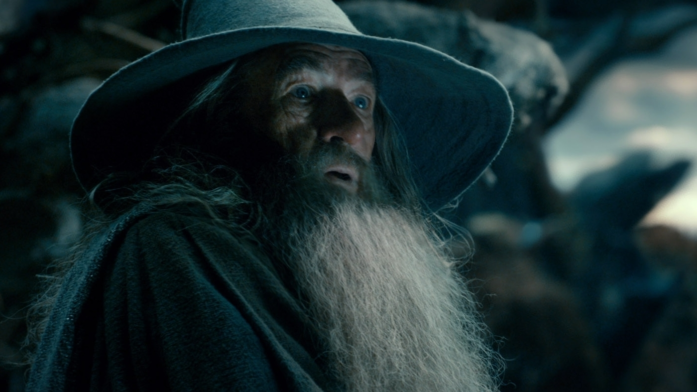 Let's Rush To Judgment: 'The Hobbit: The Desolation Of Smaug'