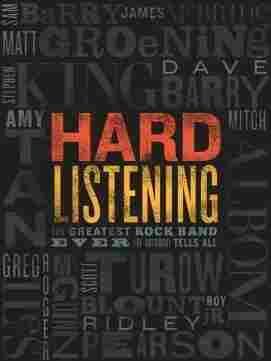 Hard Listening cover