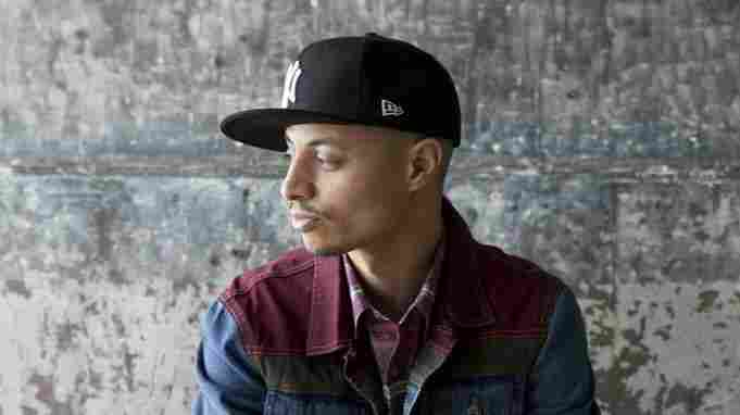 José James On World Cafe
