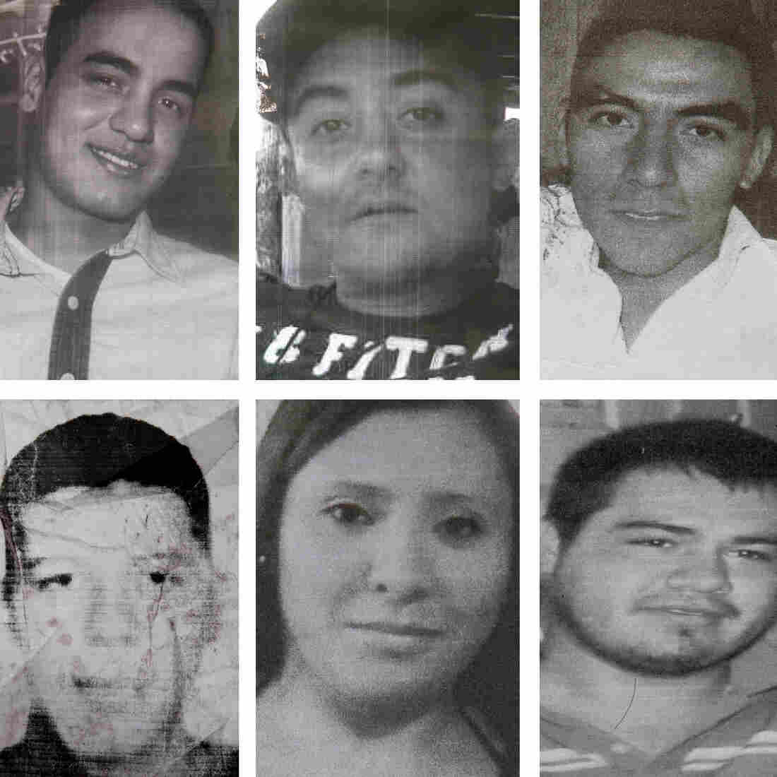 Mass Kidnapping Puts Mexican Legal System On Trial