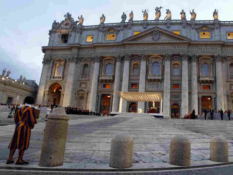 Francis has already made big changes from previous popes, appointing a commission of eight cardinals to help him govern and reform the church.