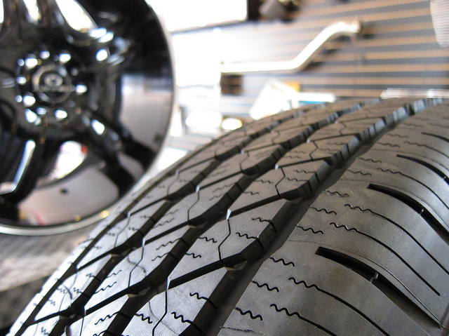 Why More People Are Renting Tires