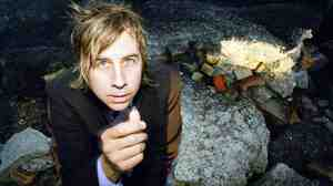 Dagger Beach, John Vanderslice's new album, is out this week.